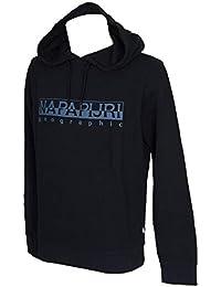 Amazon.it  NAPAPIJRI - Felpe con cappuccio   Felpe  Abbigliamento 3807691b0e3