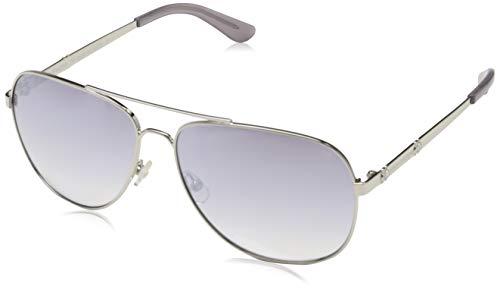 Juicy Couture Damen Ju 589/S Sonnenbrille, Mehrfarbig (Palladium), 59