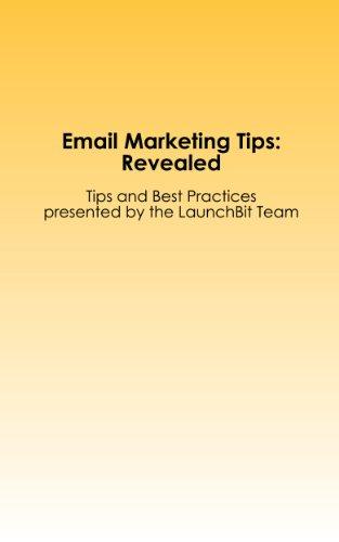 Torrent Descargar Email Marketing Tips: Revealed PDF Mega