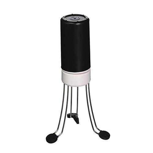 Zyckeji grazioso frullatore automatico, 3 velocità miscelatore automatico mescolatore frullatore frullino pazzo mescolatore a mano stirrer
