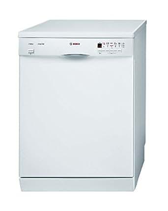 Bosch SGS45N32EU Lave-vaisselle 48 dB A+ Blanc