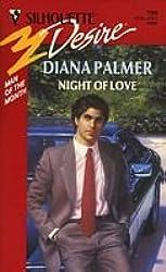 Night of Love (Silhouette Desire)
