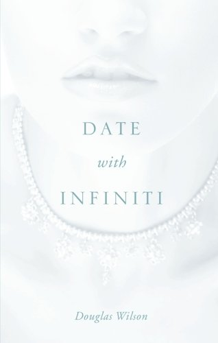 Date with Infiniti Cover Image