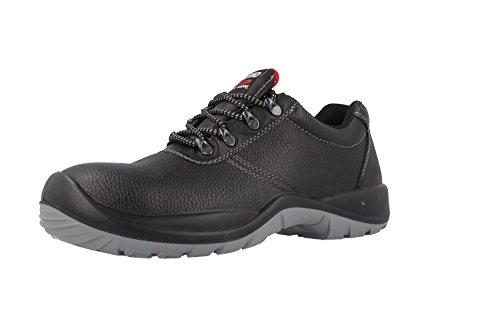 Safety , Chaussures de sécurité pour homme Noir - Noir