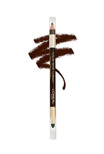 L'Oreal Paris Color Riche Le Smoky Eyeliner 204 Brown Fusion