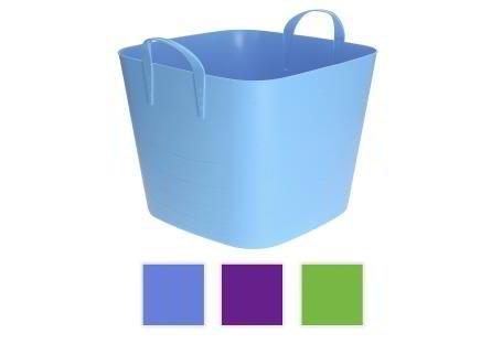 Erntekorb Kunststoff-Korb 25 l