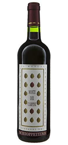 """Giovanni Dri - Schioppettino Friuli Colli Orientali""""Monte dei Carpini"""" 2012 0,75 lt."""