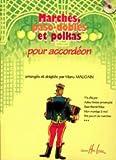 Marches, paso-dobles et polkas