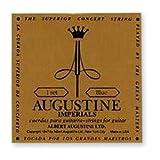 Augustinus Copper Wound Saite für Klassik Gitarre–Imperial Blue