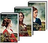 Pest-Trilogie: Das Pestzeichen / Der Pestreiter / Das Pestdorf