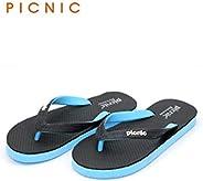 Picnic Durable Thong Design Slipper for Men