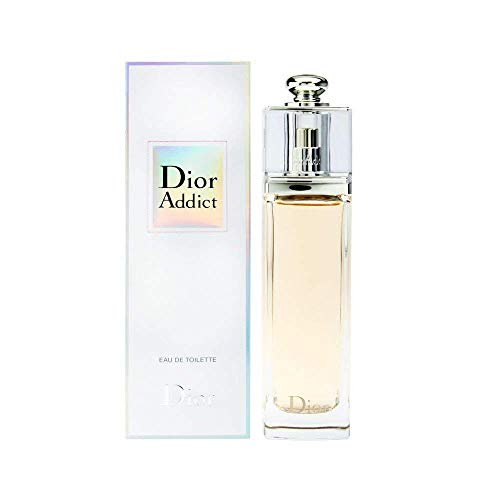 Dior Addict Eau de toilette spray, Donna, 100 ml
