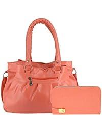 Orange Women s Top-Handle Bags  Buy Orange Women s Top-Handle Bags ... 8853d65ca6d27