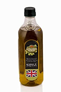 KTC Extra Virgin Olive Oil, 1L