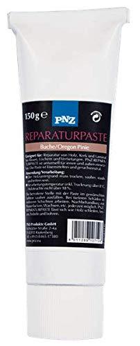 PNZ Reparaturpaste, Gebinde:150G, Farbe:buche/oregon / pinie