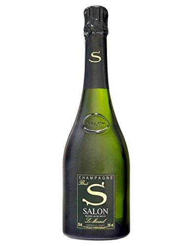Champagne AOC Sal?n Cuv?e S Salon 2006 0,75 L