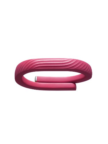Jawbone UP 24, Large, Pink Coral