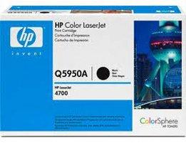 Preisvergleich Produktbild TON HP Q5950AC black