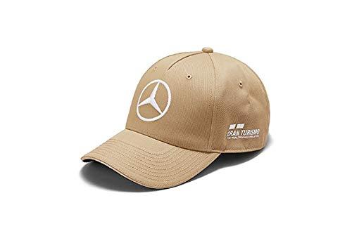 28888bf5 Mercedes Benz F1 Special Edition Lewis Hamilton 2018 Austin Bronze Hat