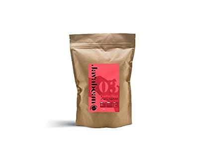 Costa Rica Finca Frailes Fresh Gourmet Coffee Beans - 500g Bag - Javabean from Javabean