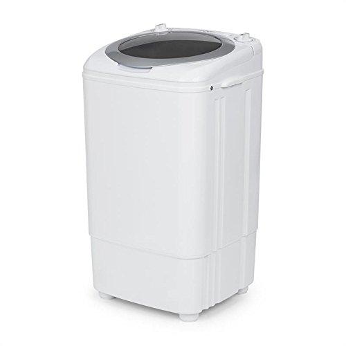 Oneconcept Ecowash Deluxe 7 • Rápida centrifugadora