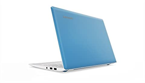 Lenovo IdeaPad 110S 11.6-Inch Notebook - (Blue) (Intel Celeron N3160,