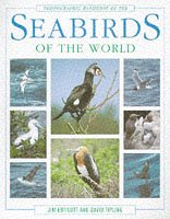 Photographic Handbook of the Seabirds of the World