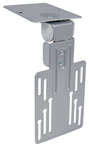 av:link Kitchen Bracket for 13 - 23-Inch LCD Monitor - Silver