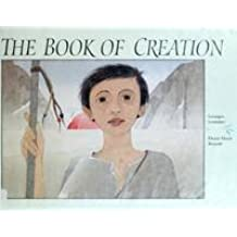 The Book of Creation by Andrew Clements (1991-08-20)
