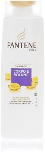 Shampoo Pantene Pro-V Corpo & Volume - 250 ml
