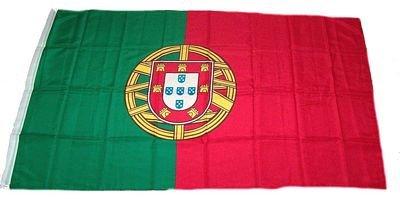 Fahne / Flagge Portugal NEU 90 x 150 cm Flaggen