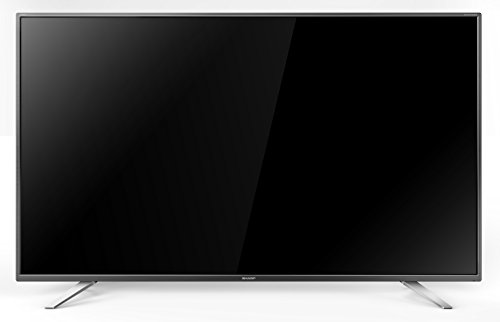 Sharp Aquos Smart TV da 65', UHD 4K, Suono Harman Kardon