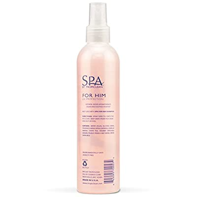 Tropiclean Spa Sport for Him Cologne, 237 ml from Tropiclean