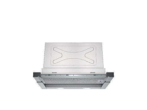 Siemens LI67RA540 iQ500 Flachschirmhaube / 59,8 cm / Lüfterleistung / edelstahl