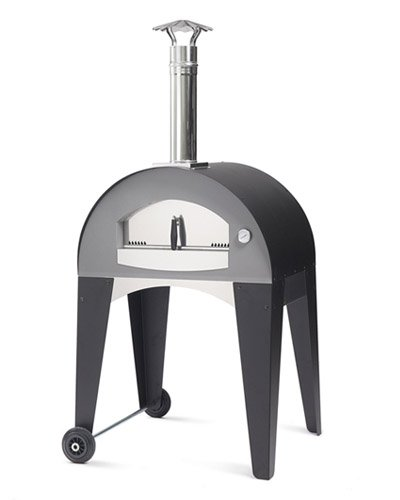 Capri Wood Burning Pizza Oven 70X50