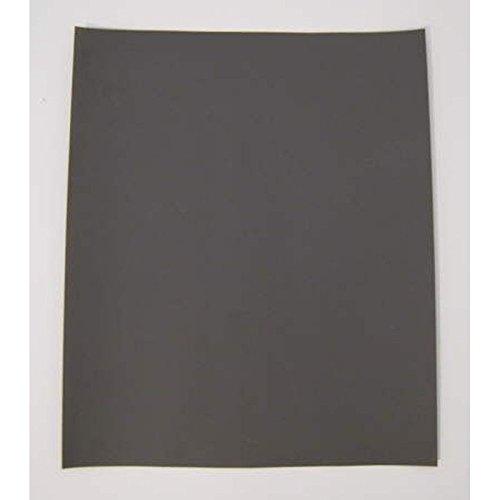 Preisvergleich Produktbild wasserfestes Schleifpapier P800 10 Stück