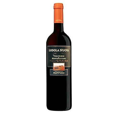 Ruffino Lodola Nuova Vino Nobile Di Montepulciano D.O.C.G. 2012 Wine 75 cl
