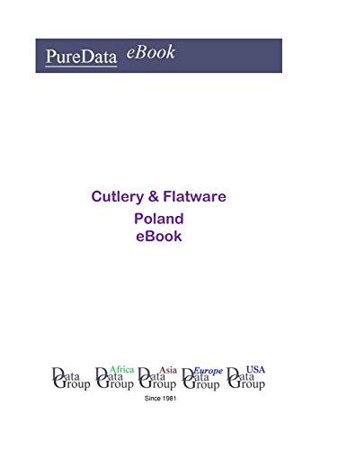 Cutlery & Flatware in Poland: Product Revenues