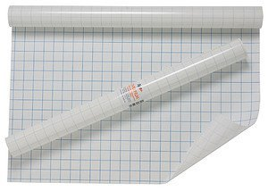 50cmx3m-quality-roll-of-clear-sticky-back-plastic-book-cover-film-self-adhesive