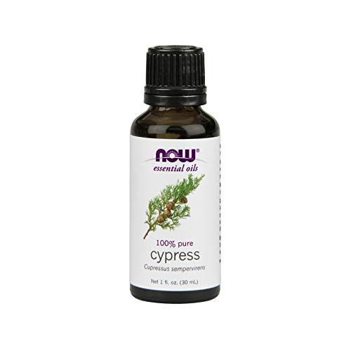 NOW Foods Cypress Oil 1-Fluid Ounce
