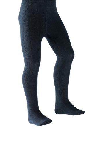 falke strumpfhose baby FALKE Babys Strumpfhosen / Leggings Family - 1 Paar, Gr. 74-80, blau, blickdicht, Baumwolle Komfortbündchen, hautfreundlich, Mädchen Jungen