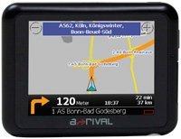 NAV-PNF35.5-WE Auto-Navigation