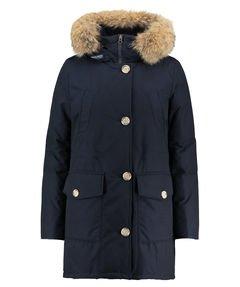 woolrich-abrigo-parka-para-mujer-turquesa-m