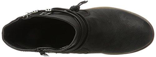 Supremo 3721104, Stivali Donna nero (nero)