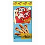 Frolic Rodeo mit Geflügel 105g, 18er Pack (18x105g)