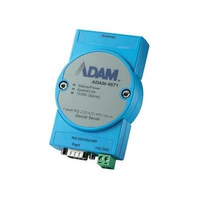 convertisseur-dinterfaces-rs-232-rs-422-rs-485-advantech-adam-4571-be-nbr-de-sorties-1-x-12-v-dc-24-