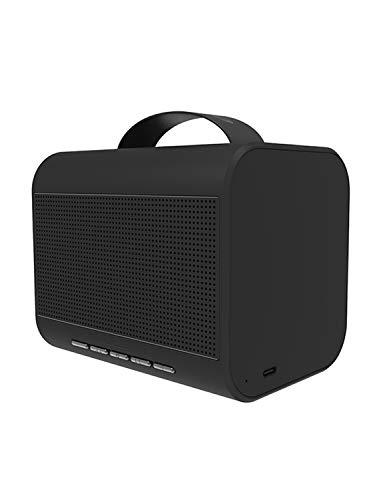 Bluedio Share2.0 Altoparlante wireless portatile