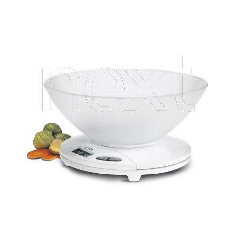 Laica bx9230 bilancia da cucina elettronica bianco bilancia da cucina