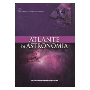 Atl. Astronomia Tascabile + Lenticolare