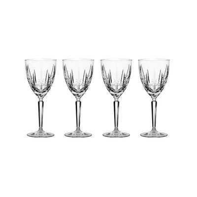 Waterford Marquis (Marquis By Waterford Goblet Set, 4 Stück Kristall)